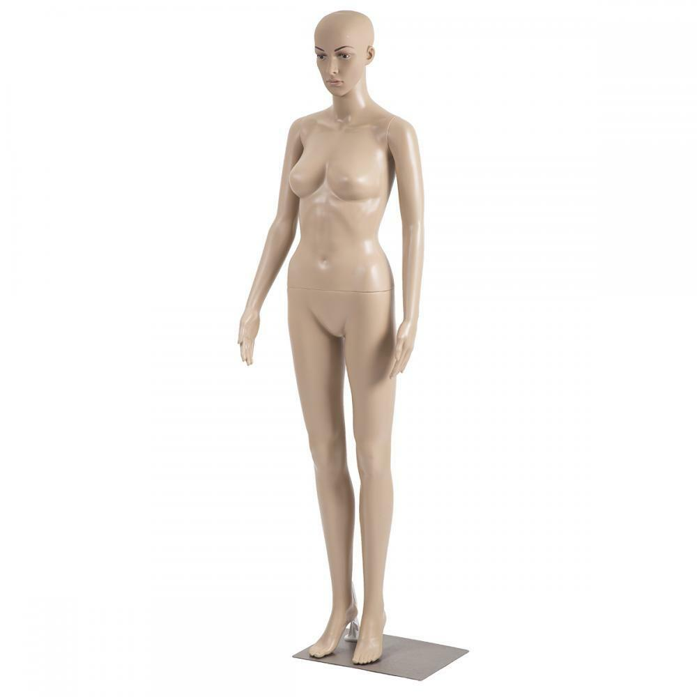 Used busty mannequins