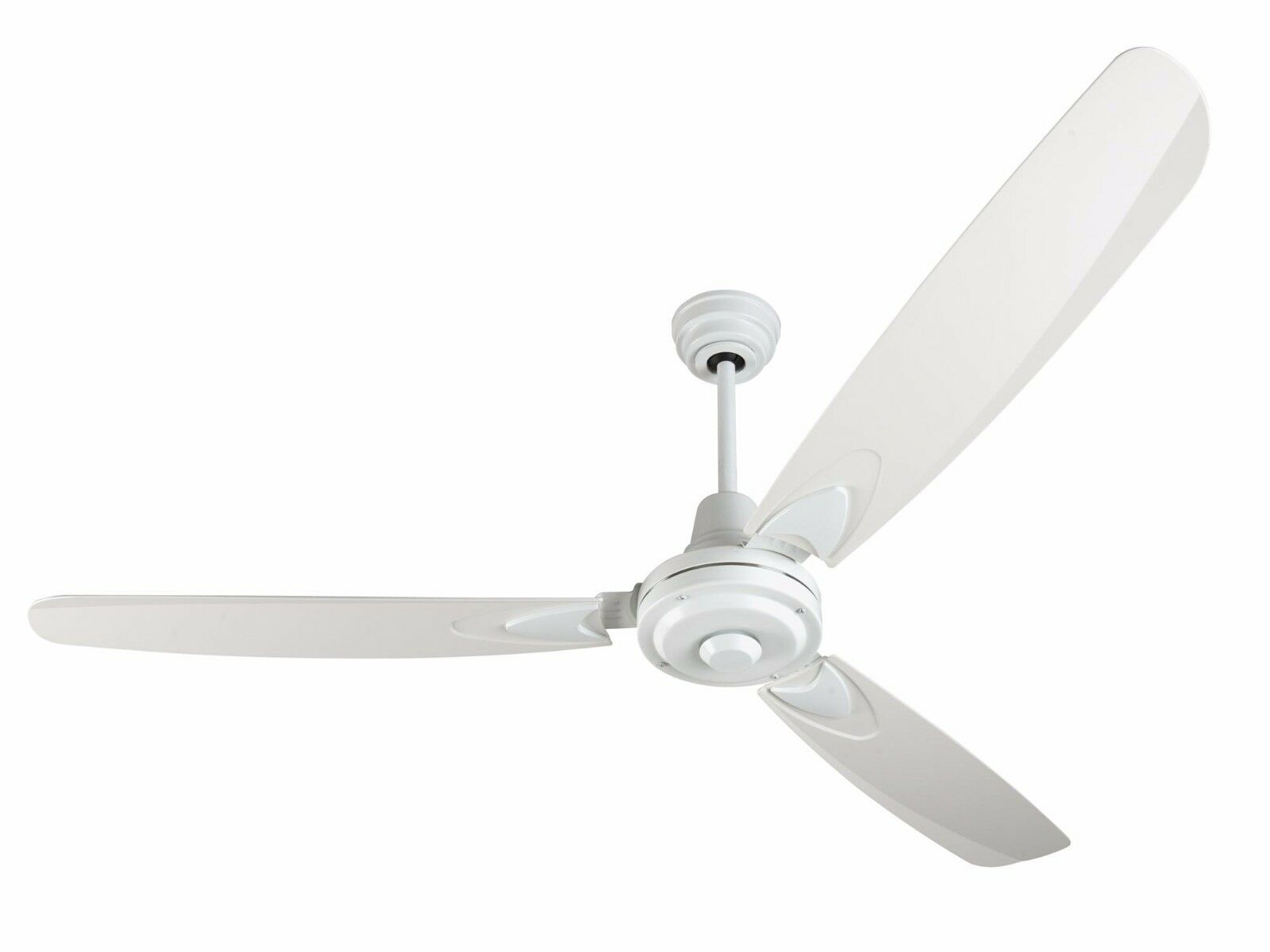 Craftmade VE58W3 Velocity 58 Inch White Indoor Ceiling Fan