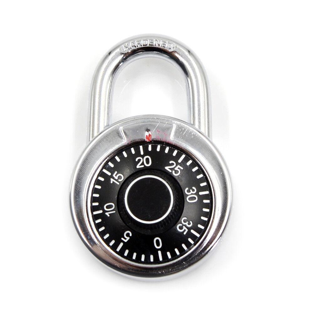 3-Dial Combination Password Padlock for Dormitory Door gym locker Code Lock EF  sc 1 st  eBay & 3-dial Combination Password Padlock for Dormitory Door Gym Locker ...