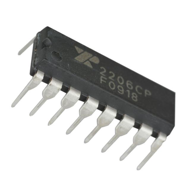 XR2206CP Exar Waveform Function Generator IC Xr2206 - NOS | eBay
