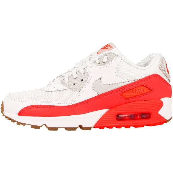 21e521bf5f ... order nike air max 90 essential womens shoes white bone 616730 113  jordan 8cb99 b77c3 ...