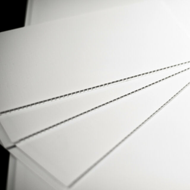 White Gloss Bathroom Panels Walls Cladding Kitchen PVC For Room 3m X 2m