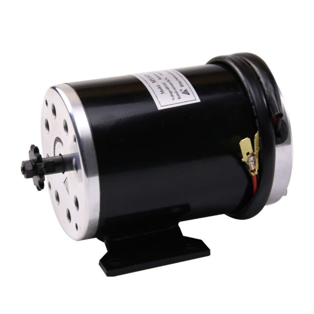 My1020 1000w 48v unite dc electric brush motor mount for Electric motor mount bracket