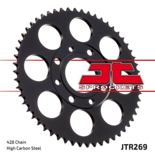 JT Rear Sprocket JTR269 52 Teeth fits Honda CT185 D 82-83