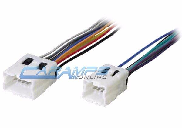 american international wiring harness for 95 up nissan nwh702 ebay rh ebay com Painless Wiring Harness Painless Wiring Harness