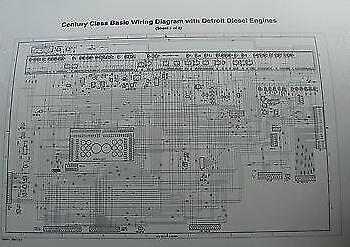 2000 Freightliner Wiring Diagram - wiring diagrams schematics