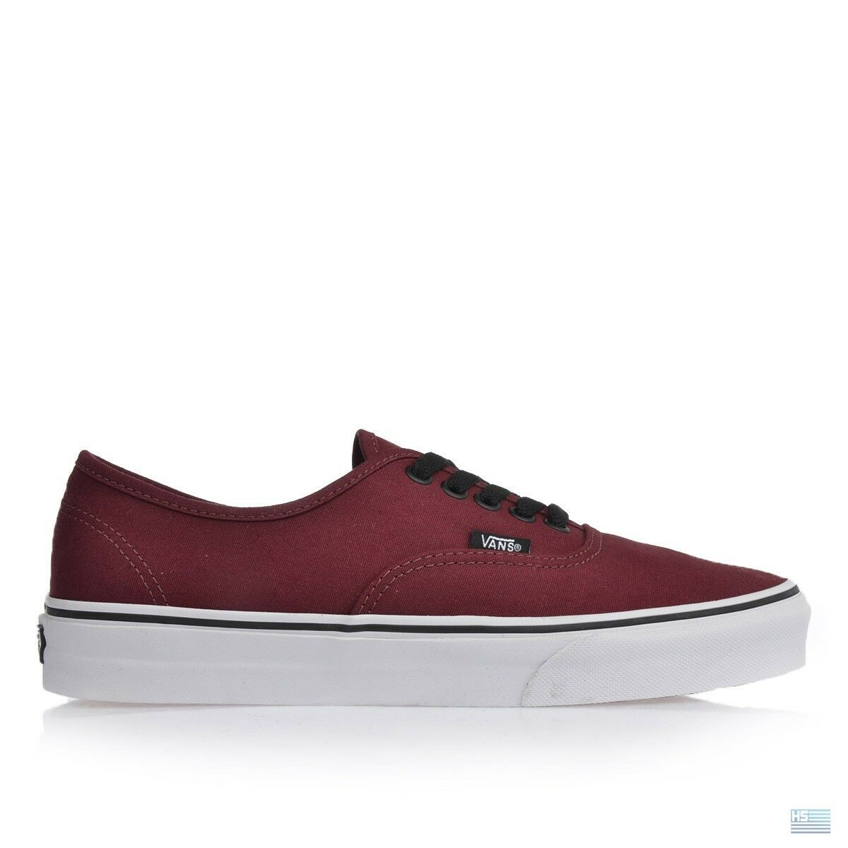 Vans AUTHENTIC BORDEAUX bordo ldquo bianco sneakers unisex tg. 36Tg. 46