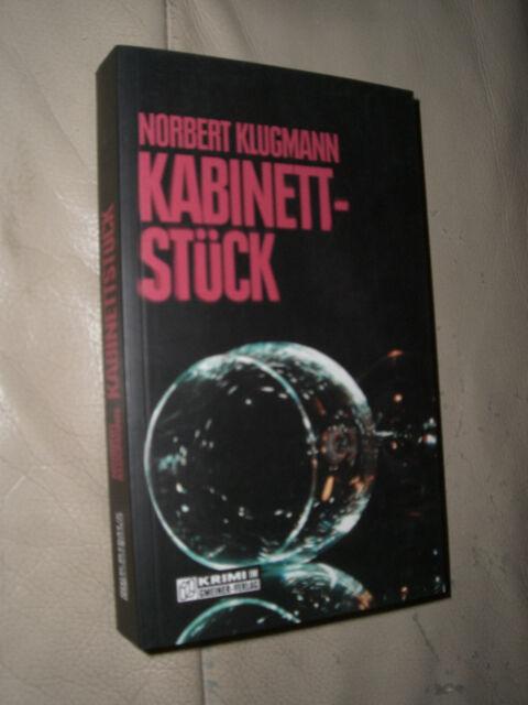 Norbert Klugmann: Kabinettstück