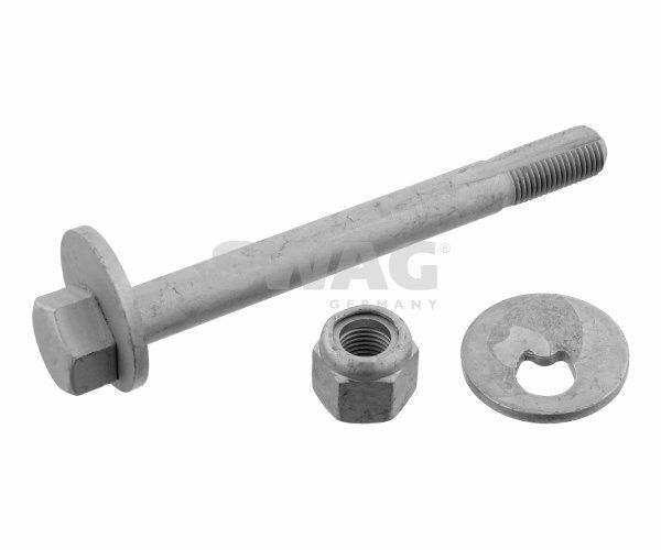 SWAG Mounting Kit, control lever 10 56 0001