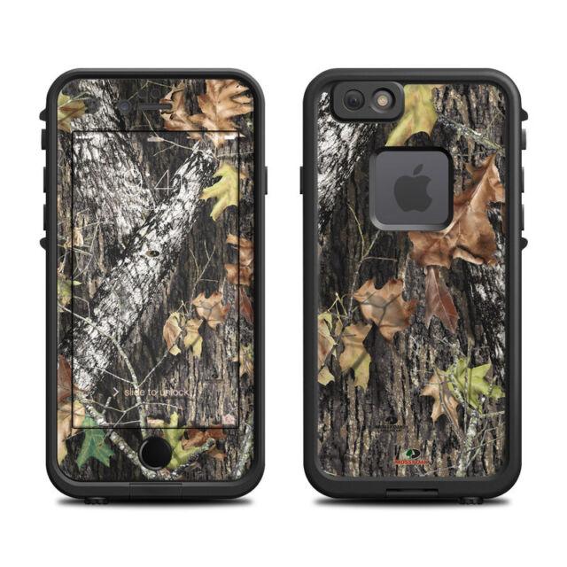 Skin for lifeproof fre iphone 6 mossy oak break up camo sticker