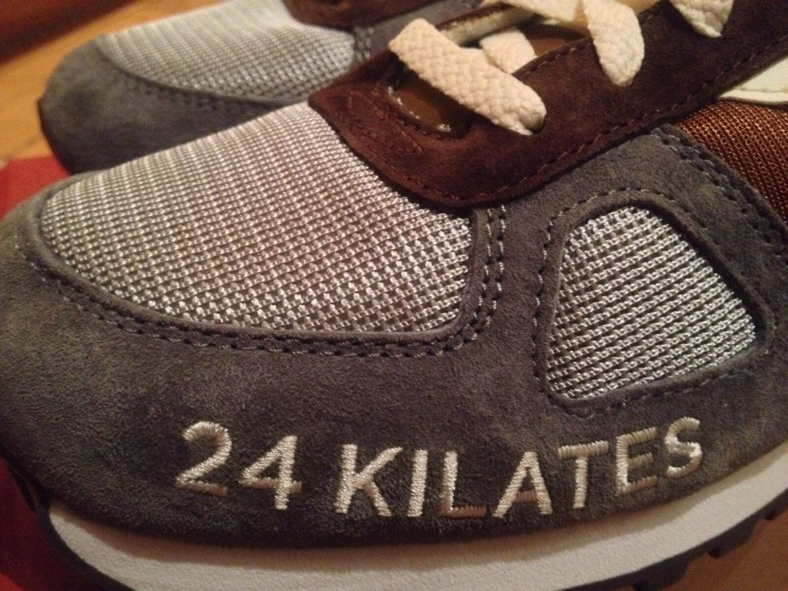 SAUCONY X 24 kilates Ombra Originale MONTANA UK11