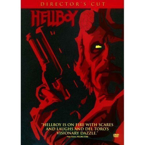 Hellboy - Director's Cut.NEU
