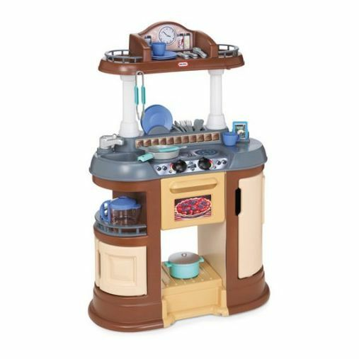 Little Tikes Magicook Kitchen Set
