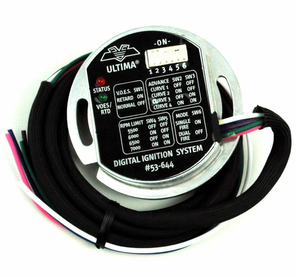s l1600 dyna 2000i ultima programmable single fire ignition kit module dyna 2000 ignition wiring diagram harley at edmiracle.co