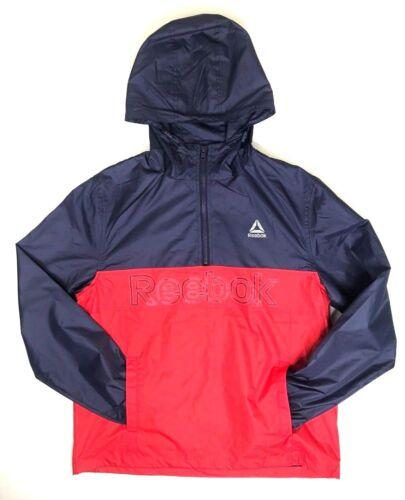 1afb4f003 Stearns Men Nomad Blue Hooded Rain Jacket Large