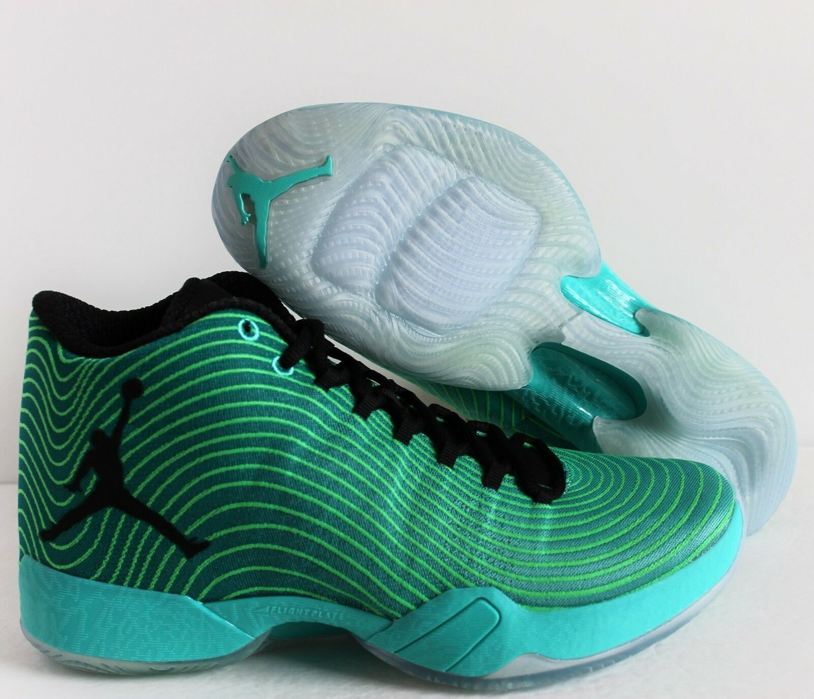 size 40 518d8 8989a NIKE AIR JORDAN XX9 EASTER RUSSEL WESTBROOK. Picture 1 of 5 .