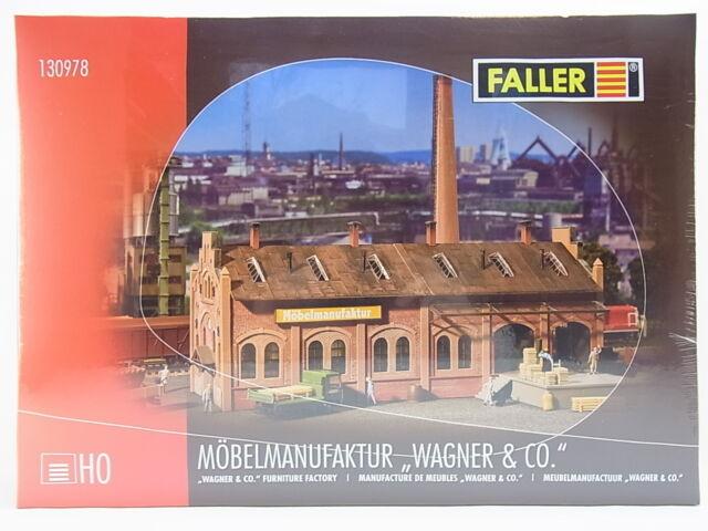 Möbelmanufaktur Wagner möbelmanufaktur wagner co faller 130978 ebay