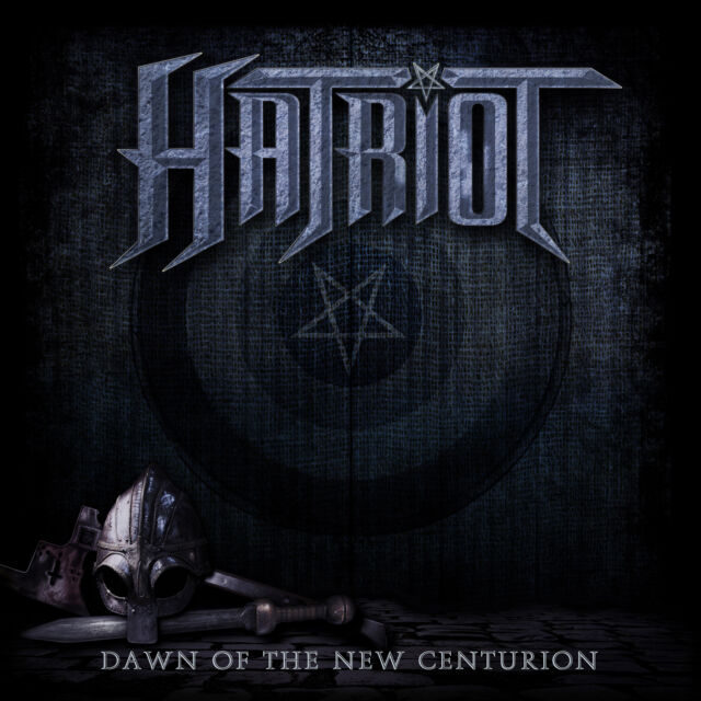 HATRIOT - Dawn Of The New Centurion - Digipak-CD - 205853