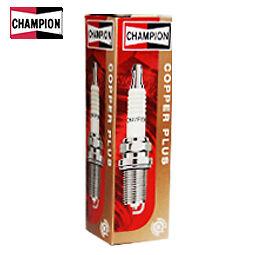 1x Champion Copper Plus Spark Plug RC8DMC