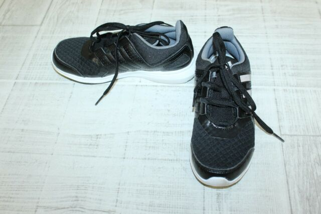 adidas kids size 2 trainers