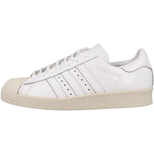 Adidas Originals Superstar RT Sneaker Uomo Taglia UK 12 EUR 47 1/3 NUOVO PREZZO CONSIGLIATO 80