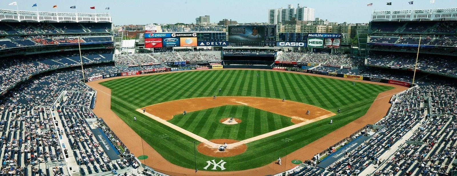 New York Yankees Entrenamientos de primavera - Pases de Parking