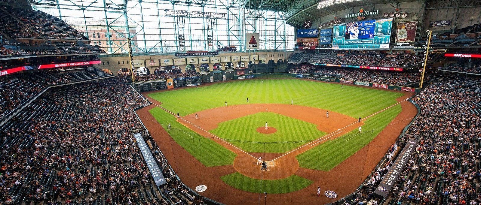Houston Astros Schedule