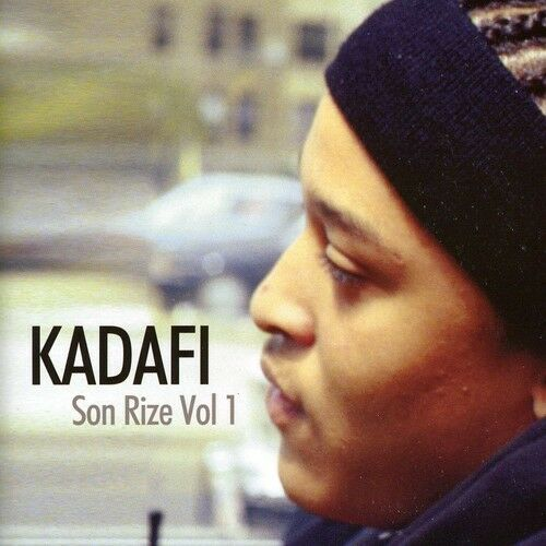 Kadafi - Son Rize 1 [New CD]