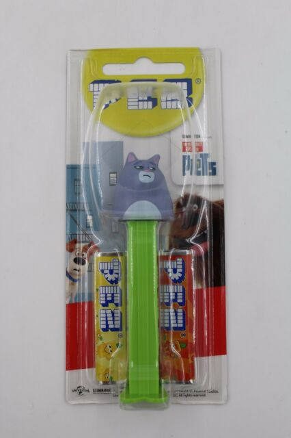 PEZ Dispenser - Chloe from The Secret Life of Pets Free UK Delivery