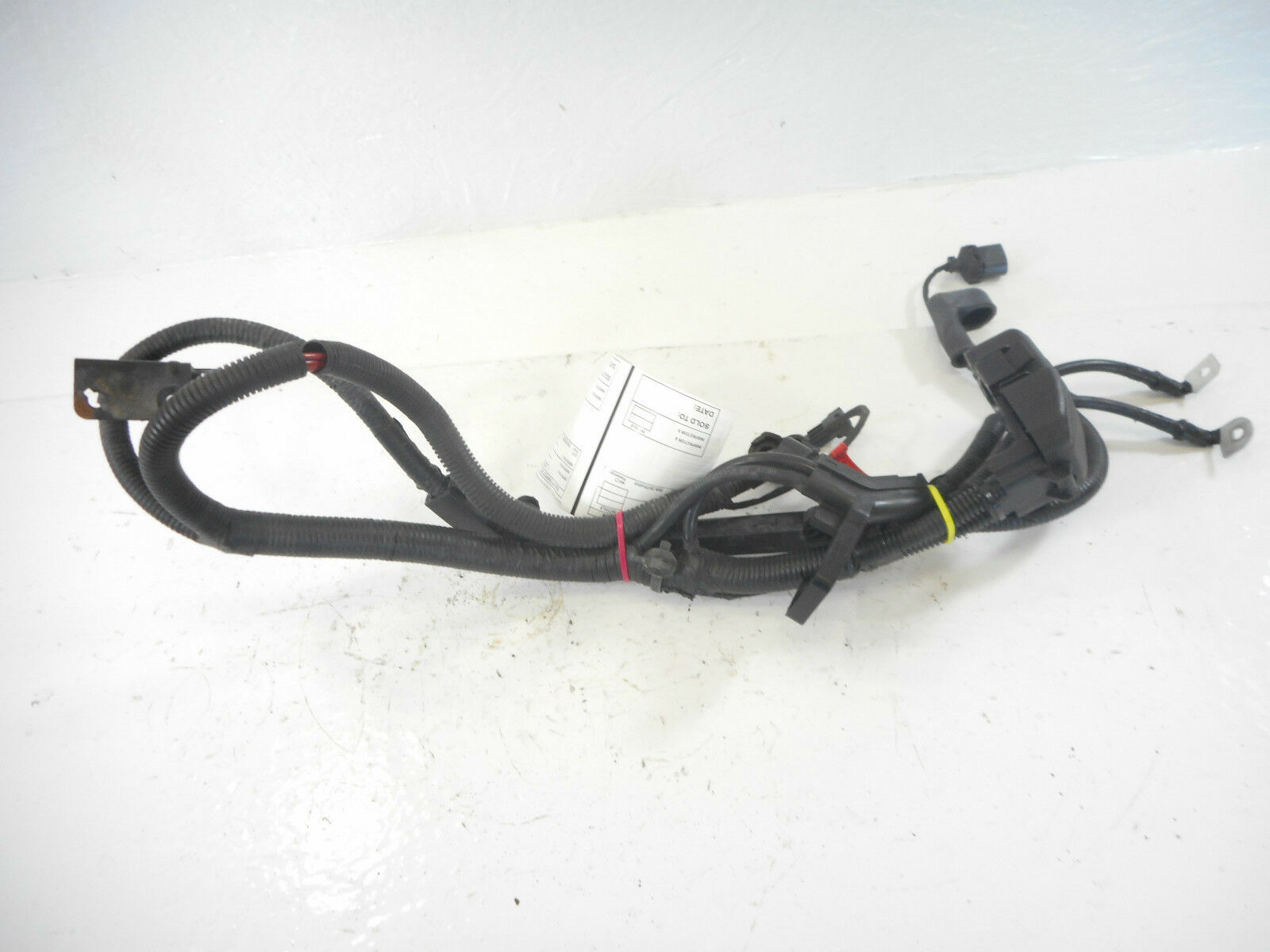 s l1600 2012 hyundai elantra hybrid 2 0l battery positive cable & wiring 2012 hyundai elantra wiring diagram at metegol.co