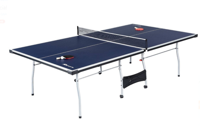Excellent Ping Pong Table Tennis Standard Official Size Folding Portable  Game Set Outdoor With Table Ping Pong Outdoor