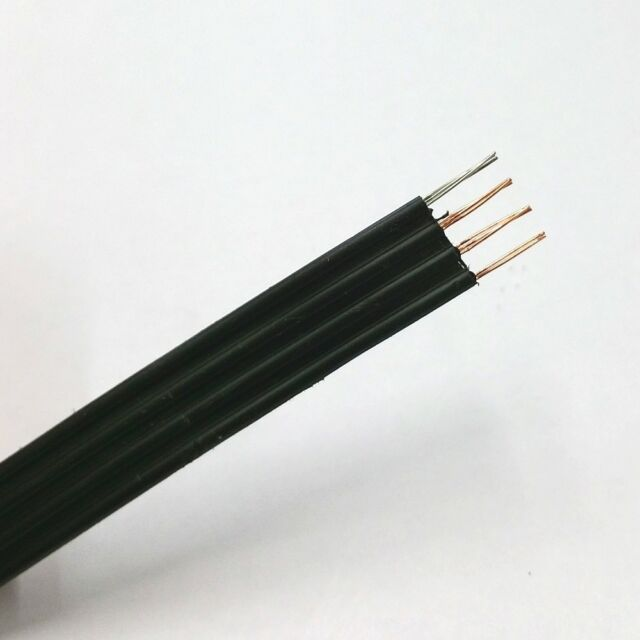 Flat Rotor Wire - WIRE Center •