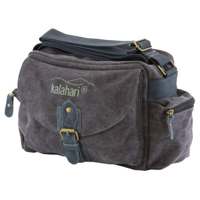 gepolsterte Kameratasche Fototasche Jeanslook, Kalahari, 440163