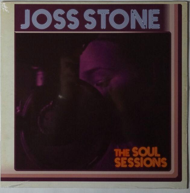 Joss Stone - The Soul Sessions LP NEU/SEALED