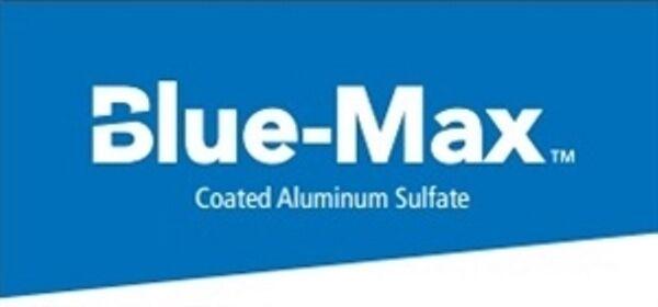 Blue Max Coated Aluminum Sulfate Fertilizer   50 Lbs.