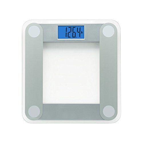 Eatsmart Precision Digital Bathroom Scale With Extra Large Lighted Display Ebay