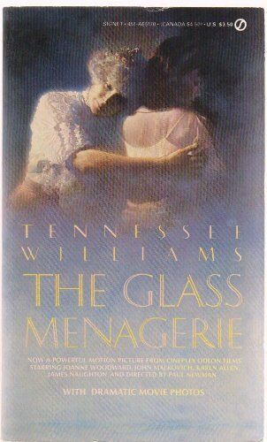 self delusion and escapism in the glass menagerie by tennessee williams Search essay examples the criticisms of reading and escapism through books in self-delusion and escapism in the glass menagerie by tennessee williams 1,237.