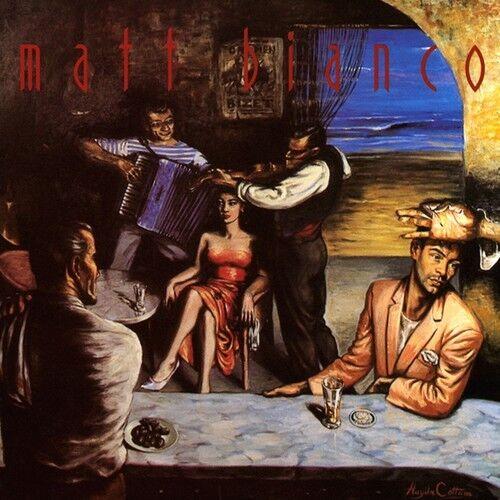Bianco.Matt - Matt Bianco: Deluxe Edition [New CD] Deluxe Edition, UK - Import