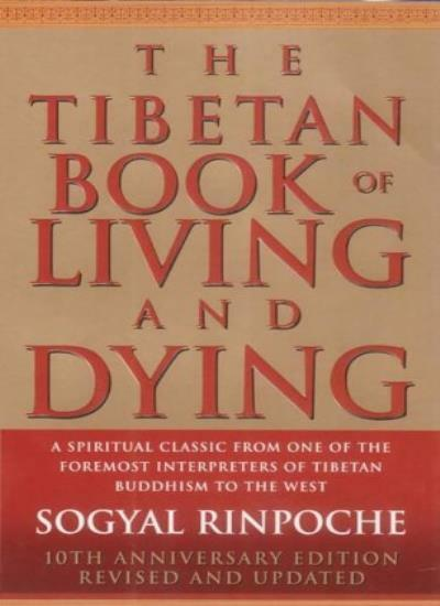 The Tibetan Book Of Living And Dying: A Spiritual Classic from ,.9780712615693