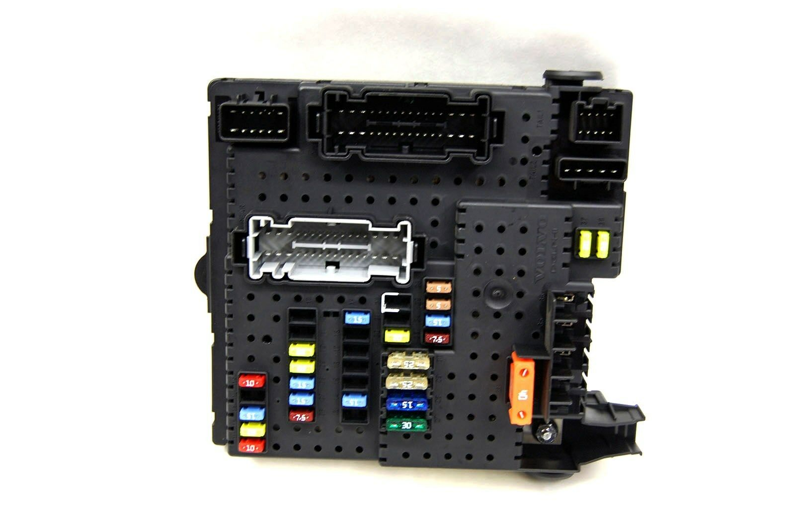 s l1600 2009 volvo s60 fuse box wiring diagram shrutiradio Fuse S60 Box Volvo Dishbordfuse at bayanpartner.co