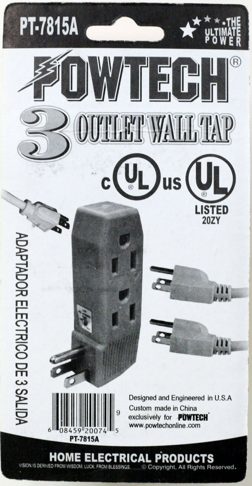 Colorful 3 Way Electrical Outlet Vignette - Electrical Diagram Ideas ...