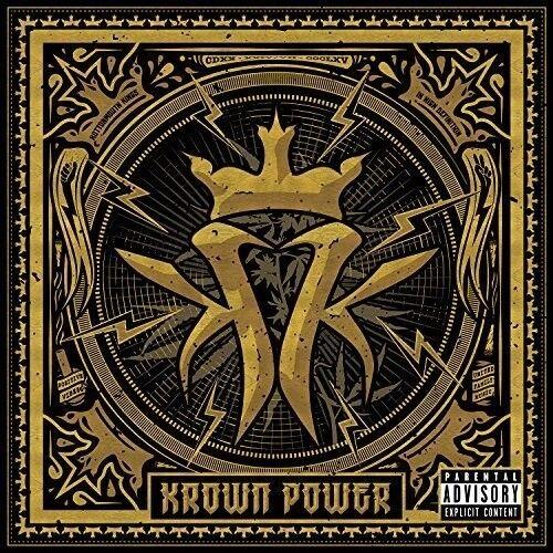 Kottonmouth Kings - Krown Power [New CD] Explicit