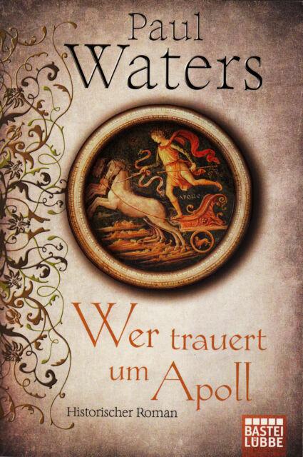 *y~ WER trauert um APOLL - Paul WATERS  tb  (2010)