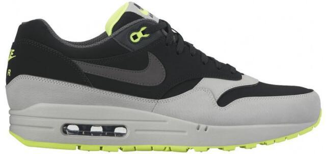 Nike Air Max 1 ltr 654466007 da uomo scarpe ginnastica Scarpe NUOVO