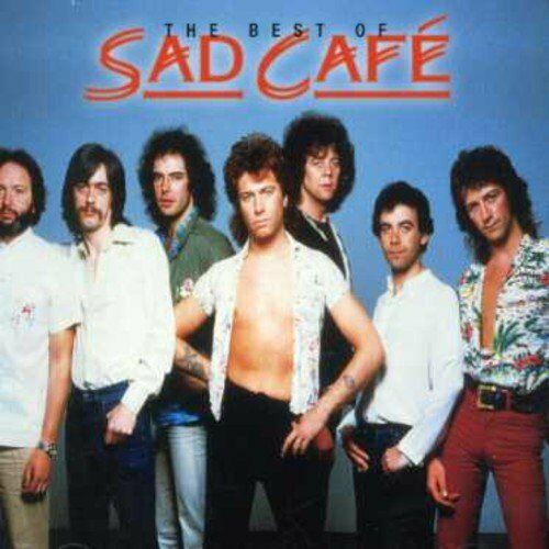 Sad Cafe - The Best Of Sad Cafe [CD]