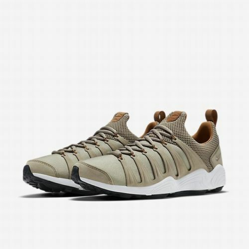 NikeLab Air Zoom Spirimic Bomboo 881983-200 Trainers Shoes Running QS DS Last Sz