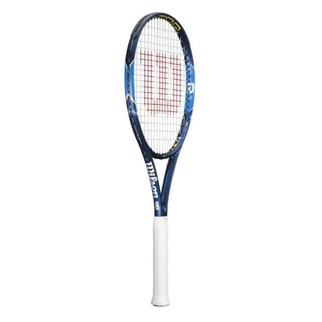 Wilson Ultra 97 Tennisschläger besaitet NEU UVP 220,00€