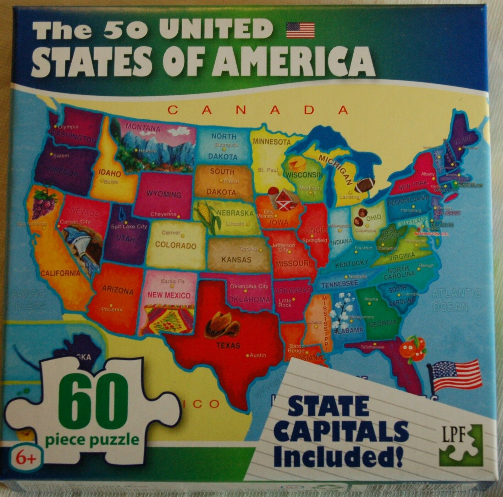 HttpsssliebayimgcomimagesgumsAAOxyRhBSuB - Map of the 50 united states