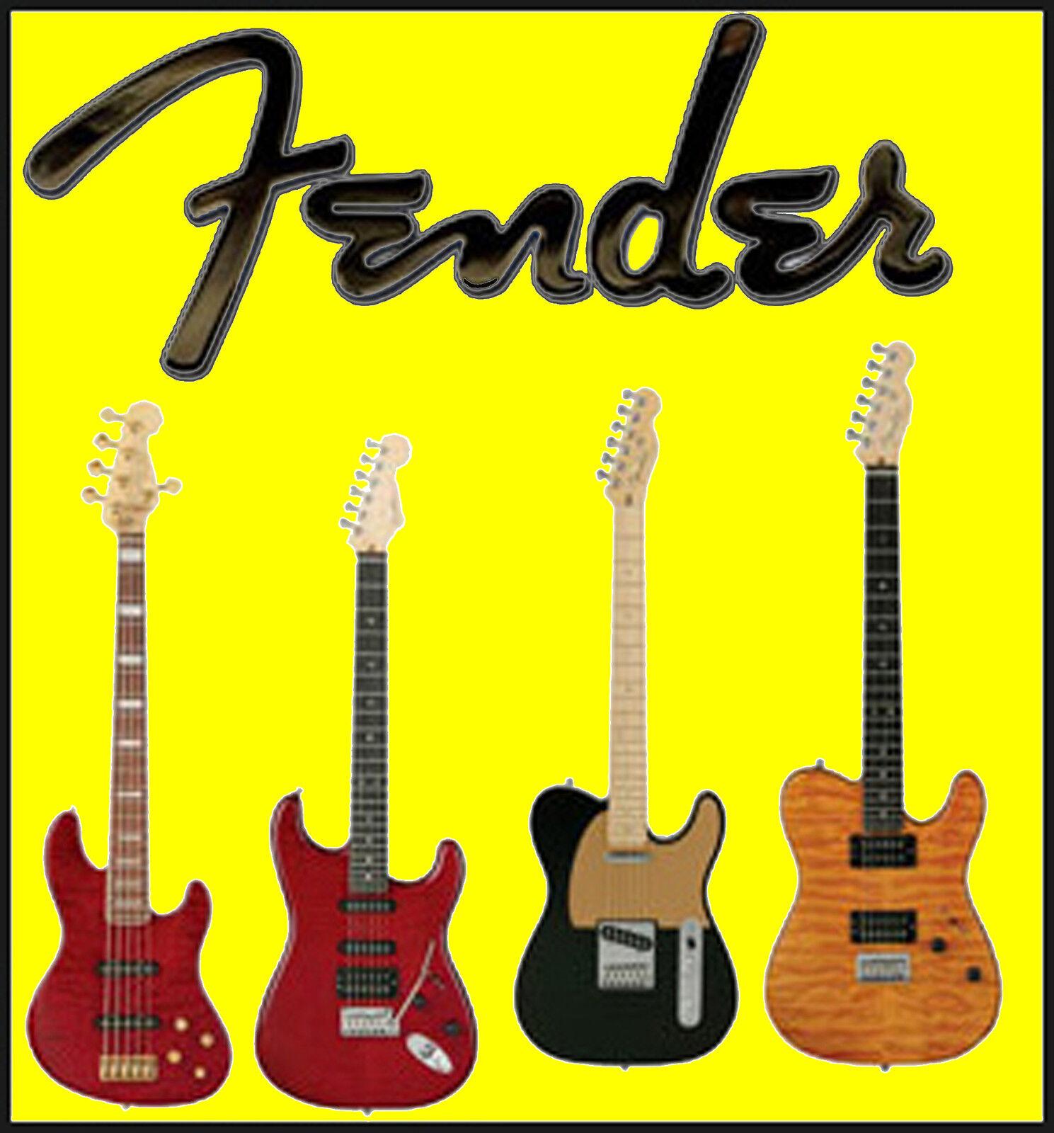 Fender Over 800 Guitar Amps Amplifier Diagrams Wiring Schematics ...