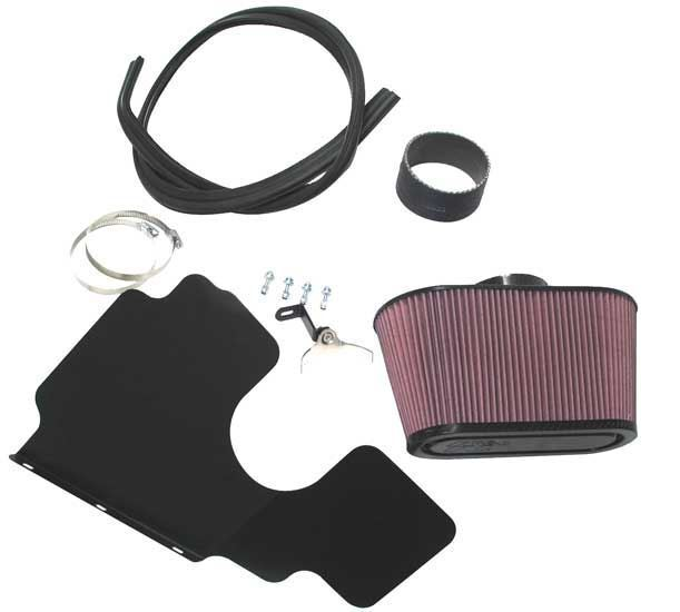 57i-7505 57i - Generation II Kit fit LAND ROVER Discovery III 2.7L V6 DSL